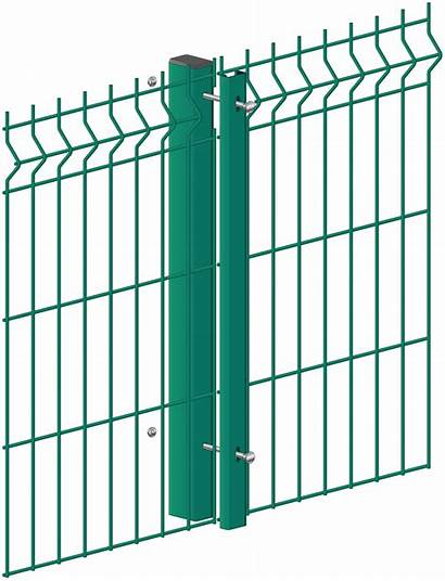 Fencing Protek 2000 Mesh Fence Security Perimeter
