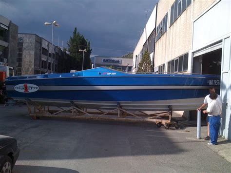 Cigarette Boats For Sale In Michigan by 1991 Cigarette Racing 38 Top Gun Powerboat For Sale In