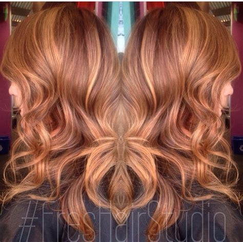 cinnamon hair color trend    cinnamon hairstyles