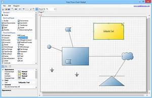 Download Free Flow Chart Maker 1 0 0