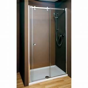 Grande Cabine De Douche : cabines de douche standard en ligne porte coulissante ~ Dailycaller-alerts.com Idées de Décoration