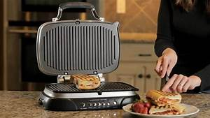 Panini Grill Test : panini grill test 2018 markedets bedste panini grill ~ Michelbontemps.com Haus und Dekorationen