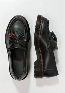 Chaussure Homme Doc Martens : chaussures doc martens femme homme mocassins chaussures bateau dr martens leroy mocassins ~ Melissatoandfro.com Idées de Décoration