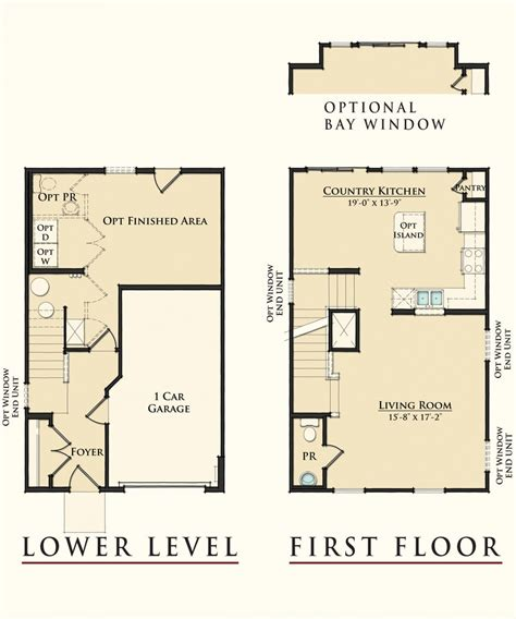 homes floor plans with pictures homes townhouse floor plans homes home plans ideas