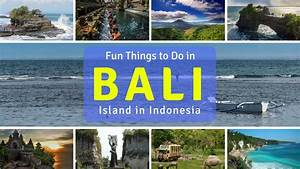 fun things to do in bali places to visit in bali for With places to visit in indonesia for honeymoon
