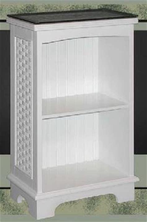 Wicker Storage Shelves   Wicker Corner Cabinet   Tall Shelf
