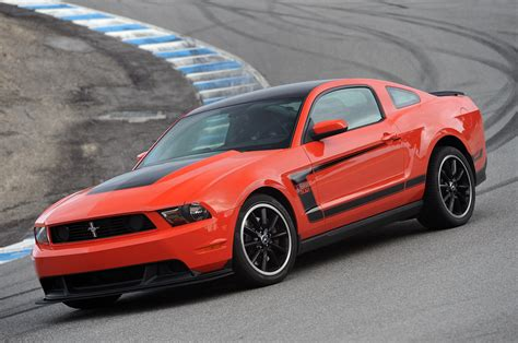 2012 Ford Mustang 302 Price by 2012 Ford Mustang 302 Performance