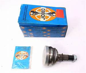 Nos Axle Cv Joint End 79