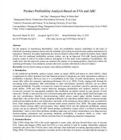 product analysis templates word  google docs
