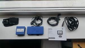 Parrot Mki9200 Hands Free Bluetooth Kit - Full System  All Wiring - Parts  U0026 Breakers