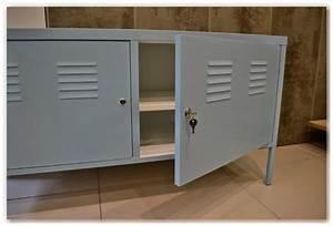 Meuble Porte Manteau Ikea : made in velanne mon meuble t l customischtroumpf ~ Teatrodelosmanantiales.com Idées de Décoration