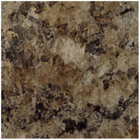 """Jamocha Granite"" Laminate Splash Return   25.5""   RONA"