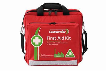 Aid Kit Soft Workplace Pack Kits Risk