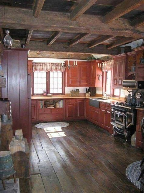 Pin by Nick Cucco on For the Home | Country style kitchen ...