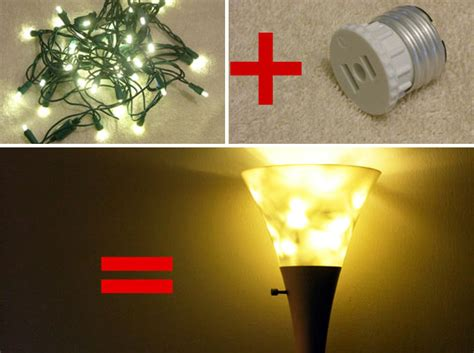 Where To Buy Christmas Lights Year Round by Reader Tip How To Put Your Led Holiday Lights To Use Year