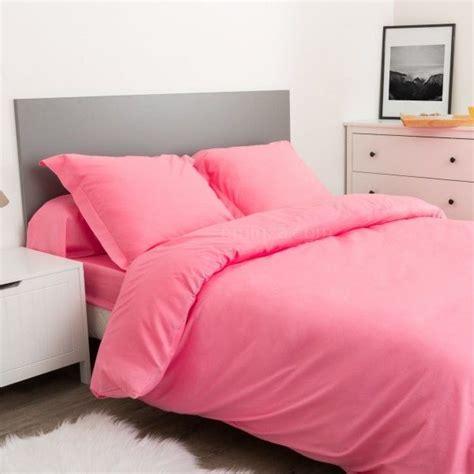 housse de couette flamant housse de couette coton 240 cm confort clair flamant linge de lit eminza