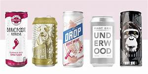 12 Best Canned Wines for Fall 2018 - Delicious Wine