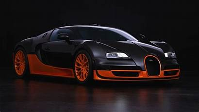 Bugatti Veyron Sports Wallpapers 1366