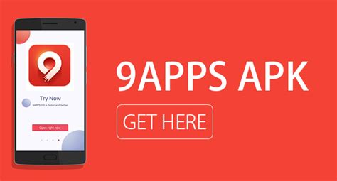 Download 9apps Apk For Android