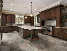 pictures of backsplashes in kitchens 1000 ideas about tile floor kitchen on 7442