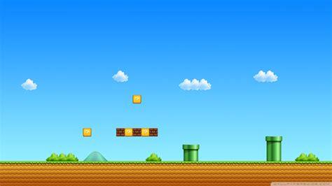 One Piece Wallpaper Iphone 5 Download Super Mario Game Wallpaper 1920x1080 Wallpoper 444415