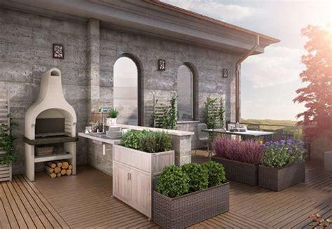 attrezzare un terrazzo come pavimentare un terrazzo foto 40 40 design mag