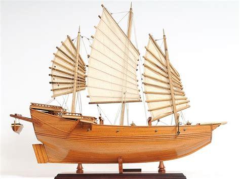 chinese junk model boat   boat model boats boat