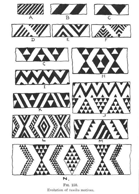 Taniko Weaving. Journal of the Polynesian Society: The Evolution Of Maori Clothing. Part IX, By
