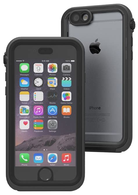 catalyst iphone catalyst waterproof for iphone 6 ships this weekend