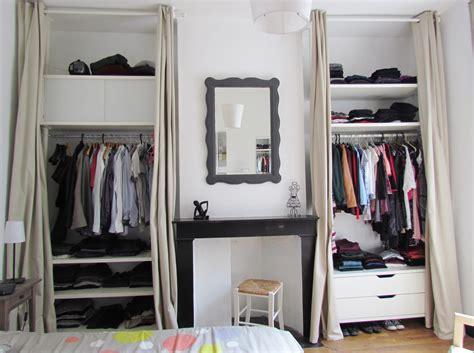 dressing pour chambre dressing chambre un dressing pour moins de 200 euros