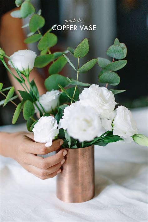 beautiful diy vases wunderfall wedding decorations