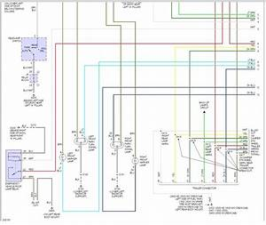 Roger Vivi Ersaks  2005 Colorado Wiring Diagram