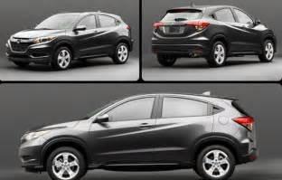 Mobil Hrv Modifikasi by Modifikasi Mobil Honda Hrv Minimalis Modern
