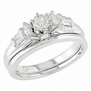 Diamond Wedding Bands For Women