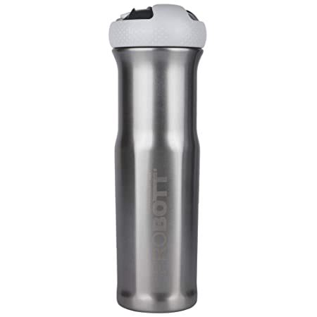 The number is not restricted to. Buy PROBOTT Thermosteel Status Shaker for Protein Shake Gym 700ml -Grey PB 700-03 Online at Low ...