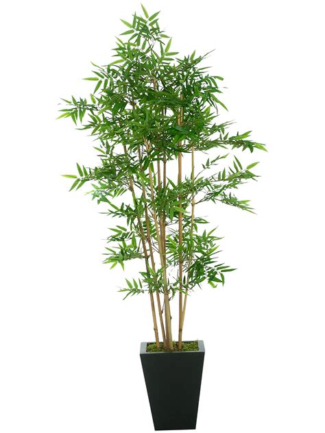 bamboo tree plant linea artificial bamboo tree review compare prices buy online