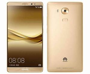 Huawei Mate 8 Launched In Nepal  Price And Specifications