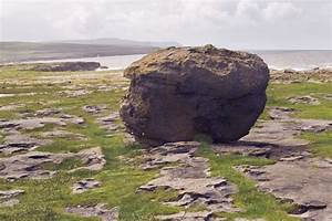 What Are Erratics | Glacial Erratic | DK Find Out  Erratic