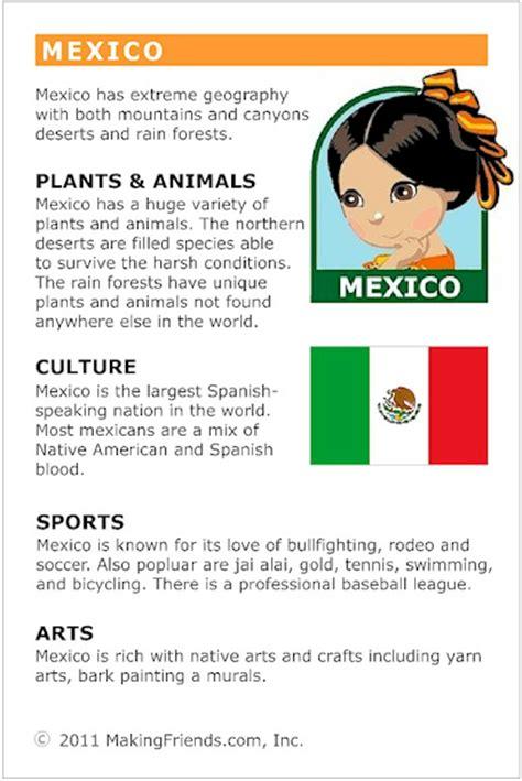 facts  mexico makingfriendsmakingfriends