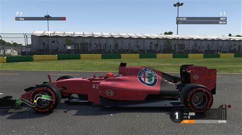 alfa romeo  team racedepartment