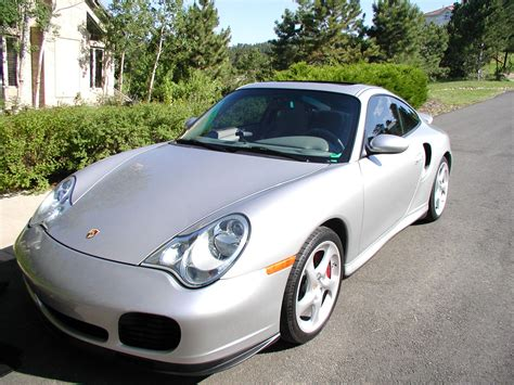 2001 Porsche 911 Turbo by 2001 Porsche 911 Turbo 27k Rennlist Porsche