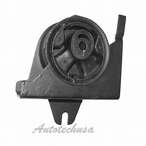 M831 Front Right Motor  U0026 Trans Mount 3pcs For 96