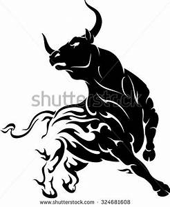 Bull Stock Photos, Royalty-Free Images & Vectors ...