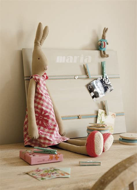 ideas creativas  decorar  cuarto infantil