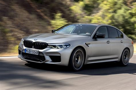 M5 Pricing by News Au Spec Bmw M5 Competition Details And Pricing
