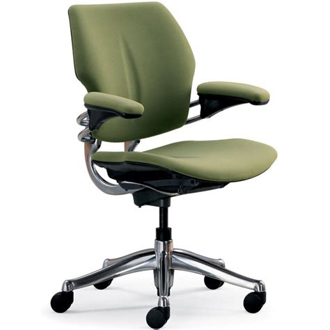 humanscale freedom task chair humanscale freedom ergonomic office task chair