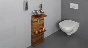 Lave Main Original : nouveau lave mains texto en bois massif atlantic bain ~ Edinachiropracticcenter.com Idées de Décoration