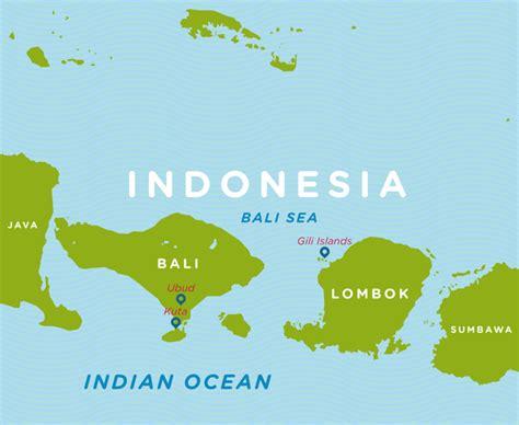 backpack bali  gili islands indonesia travel