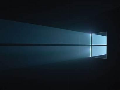 Windows Desktop Microsoft Background Classic Dark Hero
