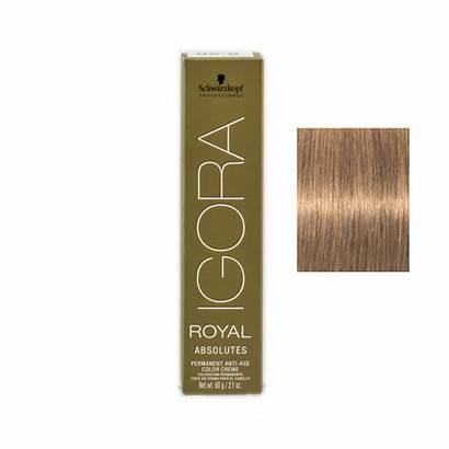 Igora Royal Schwarzkopf Natural Absolutes Professional Blonde